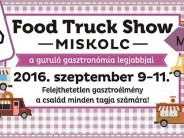 Food Truck Show